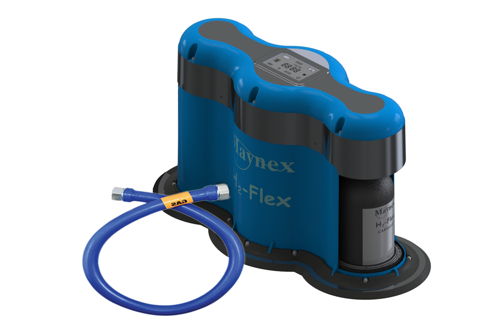 Maynex – H2-Flex   Run Your Car from Water   Hydrogen Hybrid Kit